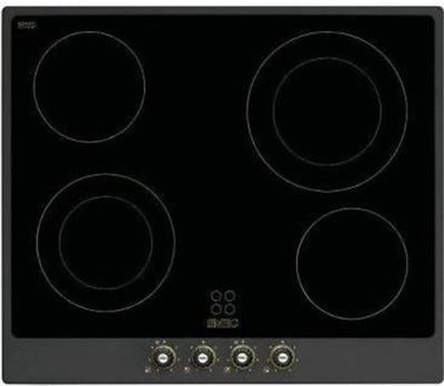 Smeg SP764AO cooktop