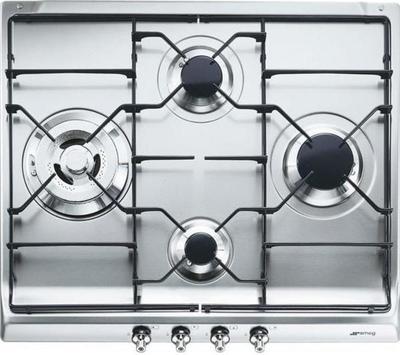 Smeg SER60S3 cooktop