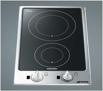 Smeg PGF32I cooktop