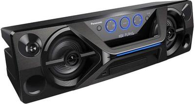 Panasonic SC-UA3 wireless speaker