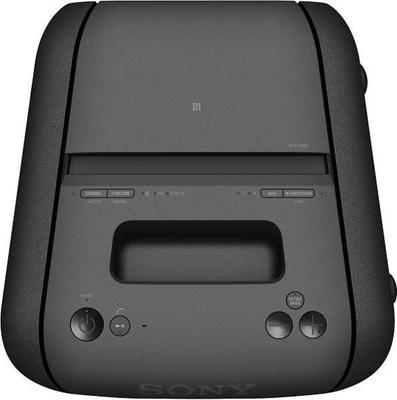 Sony GTK-XB60 wireless speaker