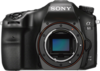 Sony Alpha SLT-A68 digital camera