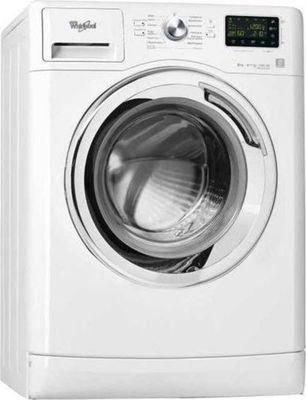 Whirlpool WWDC 9122 washer