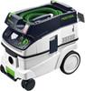 Festool CLEANTEC CTH 48 E/A vacuum cleaner