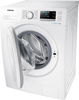 Samsung WW70J5556MW washer