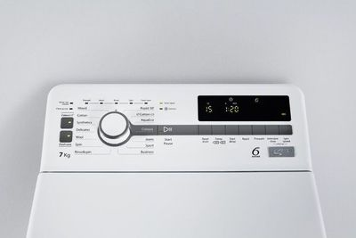 Whirlpool TDLR 60110 washer