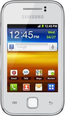 Samsung galaxy y 9 small