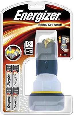 Energizer DUO 4AA flashlight