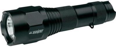 De.Power DP-024AACR-C LED flashlight