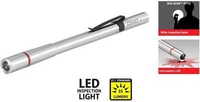 Coast A9 LED flashlight