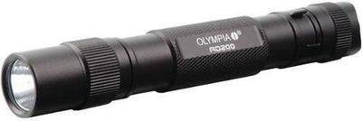Olympia AD200 Led flashlight