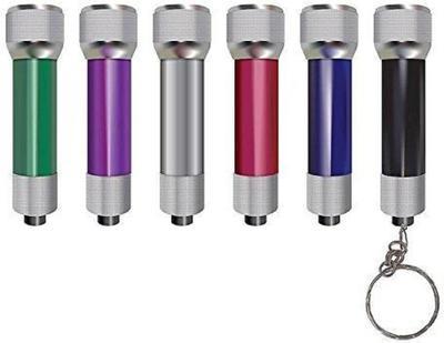 Infapower 5-LED Keyring Torch flashlight