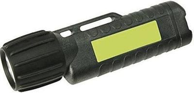 Underwater Kinetics 3AA eLED CPO Twist Bezel flashlight