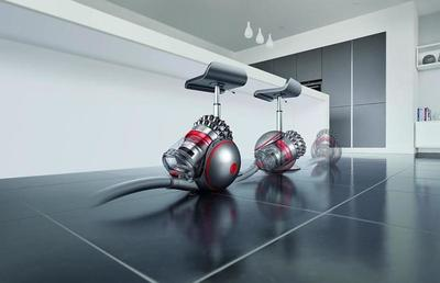 Dyson Cinetic Big Ball Animal Pro 2 vacuum cleaner