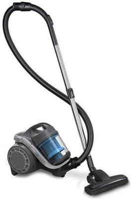 E.Zicom e.ziclean Turbo One vacuum cleaner