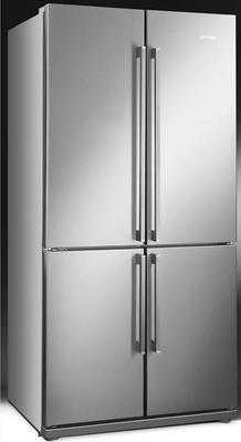 Smeg FQ60XP refrigerator