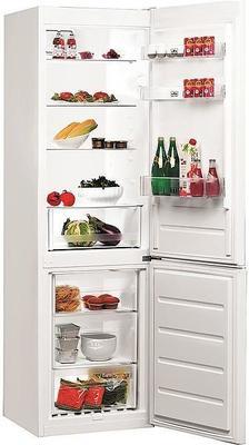 Whirlpool BLF 8121 W refrigerator