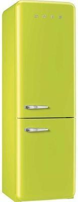 Smeg FAB32RNL refrigerator