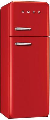 Smeg FAB30RFR refrigerator