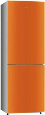 Smeg F32BCO refrigerator