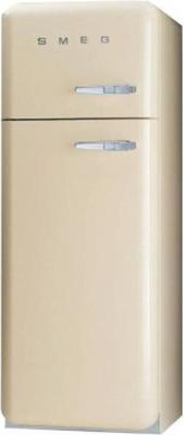 Smeg FAB30YP refrigerator