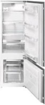 Smeg CR325APZD refrigerator