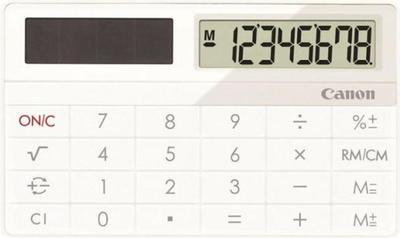 Canon X Mark I Card calculator