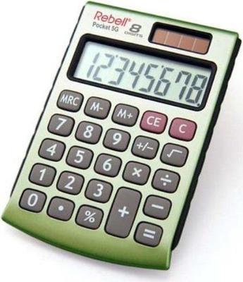 Rebell Pocket 5G calculator
