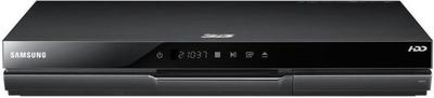 Samsung BD-D8200 250GB bluray player