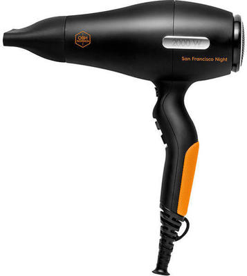 OBH Nordica 5006 5007 5008 Artist San Francisco hair dryer  3e1d2742c7a21