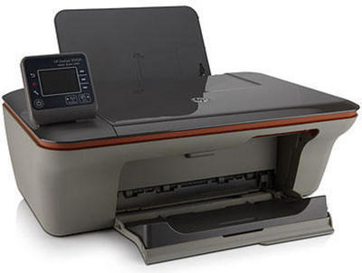 HP DeskJet 3050A multifunction printer