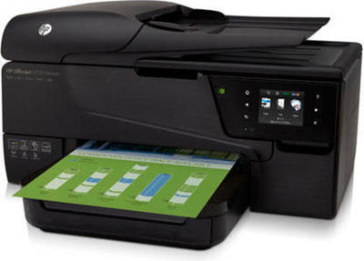 HP OfficeJet 6700 Premium multifunction printer