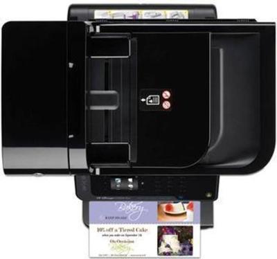 HP OfficeJet 6500A Plus multifunction printer