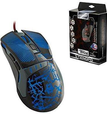 CLiPtec RGS654 Stenopo mouse