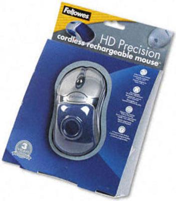 7811c0d1a60 Fellowes Optical HD Precision Cordless Gel mouse | ▤ Full ...