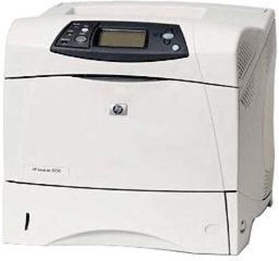 HP LaserJet 4250 laser printer