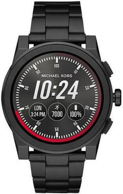 fd7a07513072 Michael Kors Access Grayson MKT5029 smartwatch