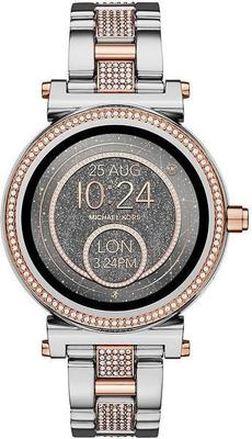 b395644f1485 Michael Kors Access Sofie MKT5040 smartwatch