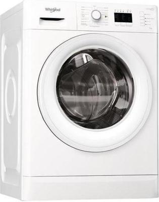 Whirlpool FWSG71253W washer