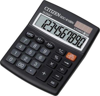 Citizen SDC-810BN calculator