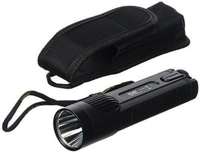 NiteCore EC4GT flashlight