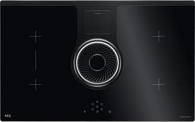 AEG IDE84241IB cooktop