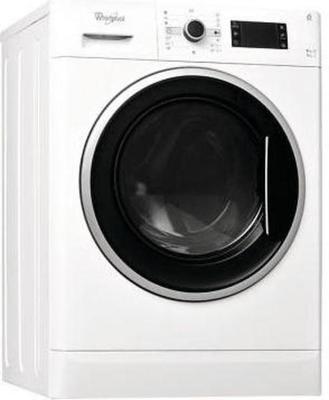 Whirlpool WWDC 9716 washer