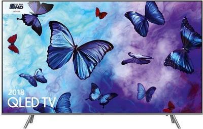 Samsung QE55Q6FN tv