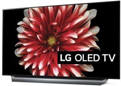 LG OLED55C8PLA tv