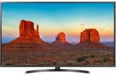 LG 43UK6470PLC tv