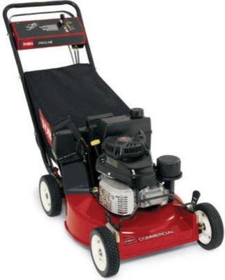 Toro 22188TE lawn mower