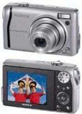FUJIFILM FINEPIX F47FD CAMERA DRIVERS PC