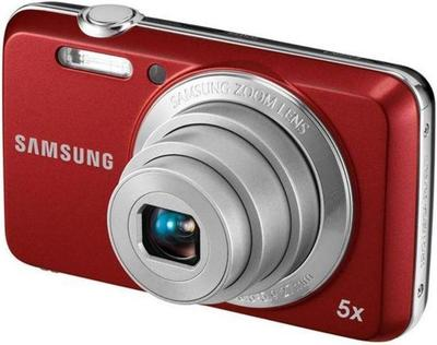 Samsung ES80 digital camera