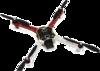 DJI Flame Wheel F450 drone